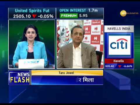 Midcap Bazaar: Central bank, Union bank, HDIL among top gainers of the day