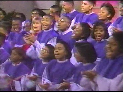 soul children chicago joy