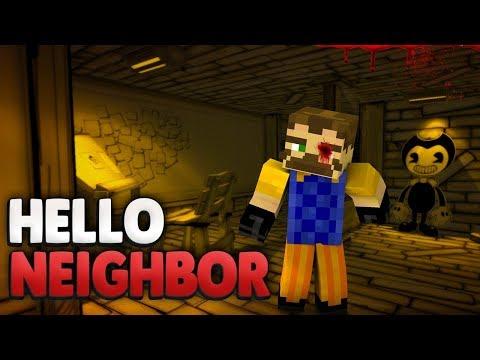WIE KONNTE ER...😰  | Minecraft Hello Neighbor