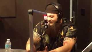 Mike Calta Show Bray Wyatt Interview July 18, 2014 05