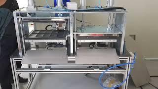 누룽지 스낵 공장 자동화 도입의 첫 단추, 누룽솥 플러…