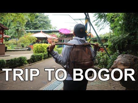A short trip to Bogor (English)
