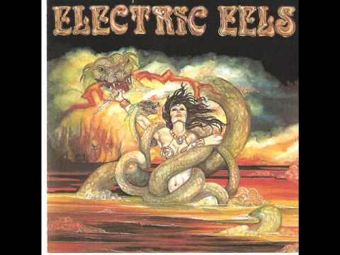 ELECTRIC EELS - silly but it's true.wmv