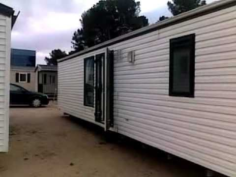 mobil home willerby m naco reestreno 3 dormitorios vendida youtube. Black Bedroom Furniture Sets. Home Design Ideas