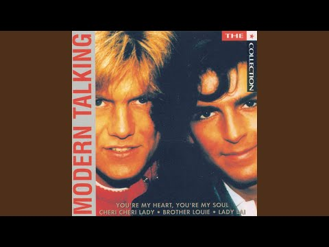 mp3 modern talking cheri cheri lady