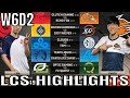 LCS Highlights ALL GAMES Week 6 Day 2 Spring 2019 League of Legends NALCS