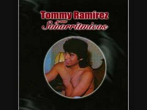 Leticia - Tommy Ramirez y sus Sonorritmicos