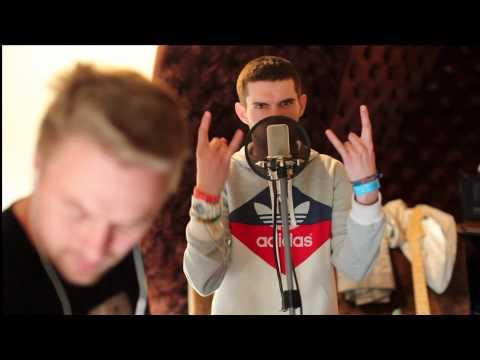Noize MC и DJ Mos — фристайл про Моса