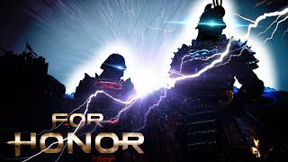 [For Honor] DANCE OF DEATH With Vividnaz!