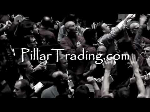 Crude Oil Trading | Crude Oil Futures | Commodity Trading