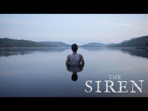 The Siren - Official Movie Trailer (2020)