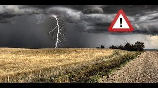 Wetter heute: Die aktuelle Vorhersage (11.07.2019)