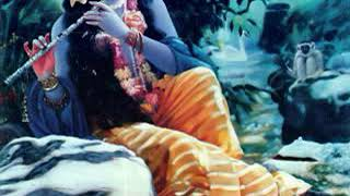 That geet shows the beauty of krishna radhe plzz subscribe my channel