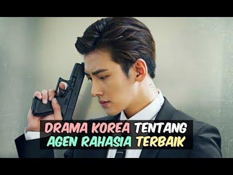 6 Drama Korea Tentang Agen Rahasia Terbaik