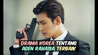 Video 6 Drama Korea Tentang Agen Rahasia Terbaik download MP3, 3GP, MP4, WEBM, AVI, FLV November 2018