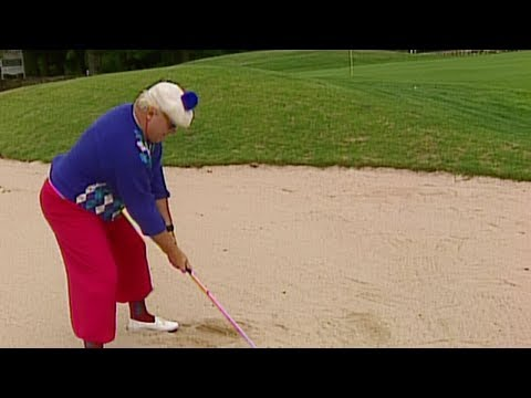 Golf Lessons from Bobby Heenan