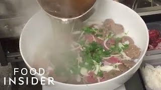 If You Can Finish This Pho In 90 Minutes It's Free