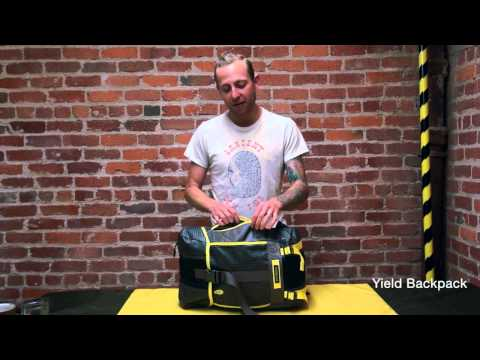 Top Tips for the Timbuk2 Yield
