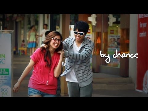 THE MAKING OF BY CHANCE a short film by JAMICH
