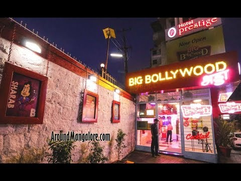 0 - Big Bollywood Adda - Balmatta Junction