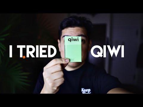 I Tried Qiwi