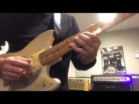 How to play KYOTO Melody - Tomo Fujita