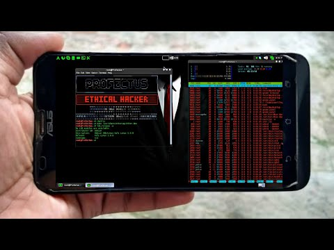How To Install BackTrack OS On Any Android Phone..!!