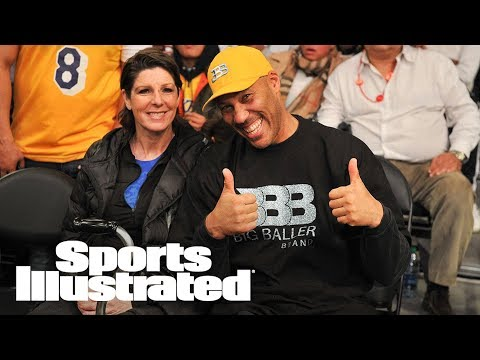 Big Baller Brand In Big Trouble? LaVar Ball Could Lose Credibility   SI NOW   Sports Illustrated