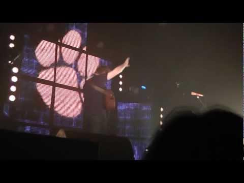 Ed Sheeran - This (live @ DOCKS In Hamburg, 06.03.12) HD