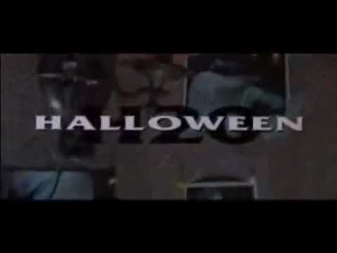 halloween h20 opening with donald pleasances voice - Halloween H20 Theme