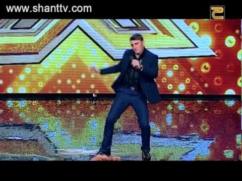 X-Factor 4 Armenia - Auditions8-Anons
