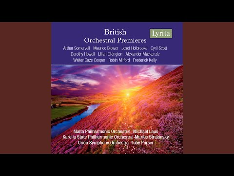 "Symphony In D Minor ""Thalassa"": III. Allegro Vivo"