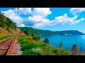 озеро байкал самое красивое фото