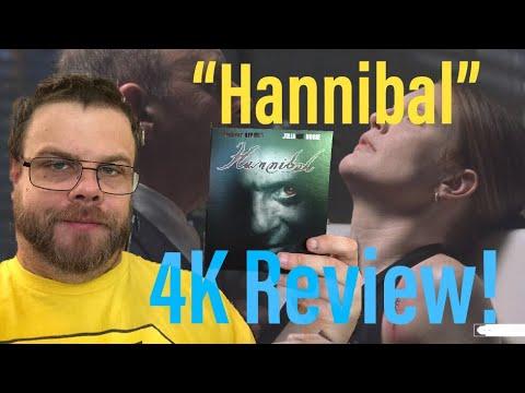 """""""Hannibal"""" (2001) 4K Review!"""