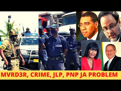 Download JLP & PNP Put JA In SERIOUS PROBLEMS As A DISTRACTION To CR!ME & MVRD3R$ Reality?
