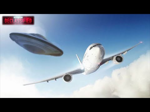 The 1995 Bariloche UFO Case: What Did Over 100 People See On Board Flight 674?