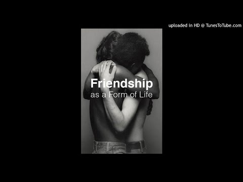 01 Utopia-Foucault - Friendship - AudioZine