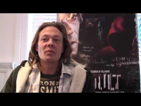 Intervju med Kristoffer Joner i forbindelse med filmen Skjult (Pål Øie, 2009)