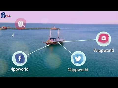 Знакомьтесь с компанией IPP!
