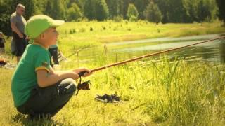 Jaunasis žvejys 2015 / Elektrėnų Tritonas