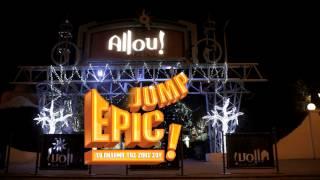 EPIC JUMP MASTER