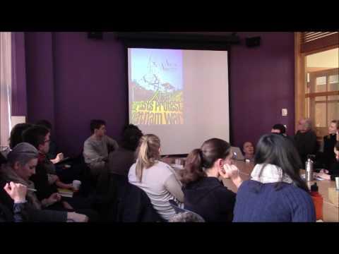 Art Between Activism, Solidarity, and Critique - March 6 Teach-in