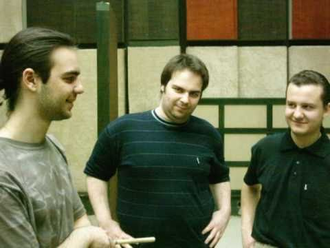 Tavitjan Brothers -  Solar