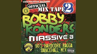 Mad Sick 90's Ragga Dancehall (Continuous Mix)