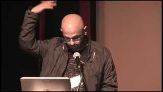 Anthony Natale - Gravity is Weird - Float Conference 2012