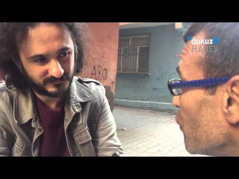 Gazete Dağıtımcısı: Seyfettin Uslu