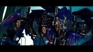 Трансформеры  2007г в HD
