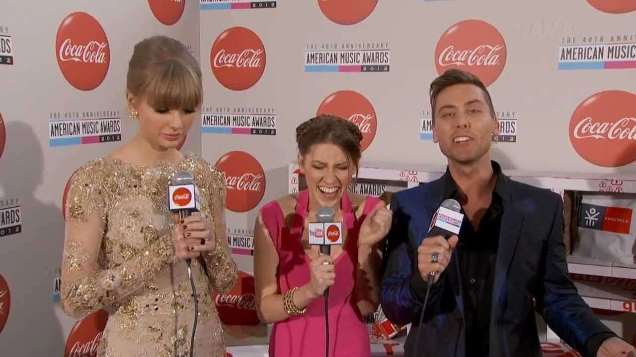 Eden Sher and taylor swift