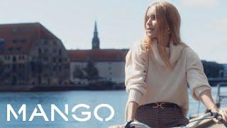 Mango FW19 | #BEanICON