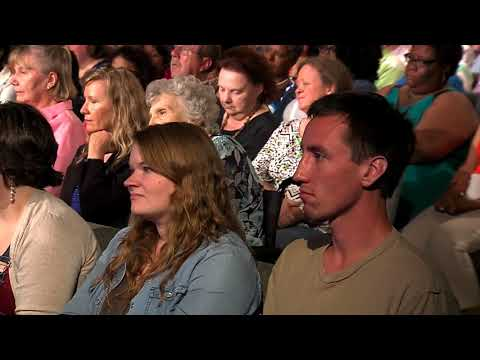 Richard Booker On Sid Roth's It's Supernatural